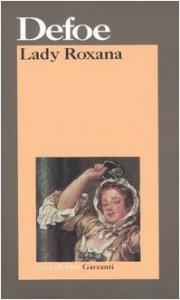 Copertina di 'Lady Roxana'