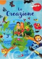 La Creazione - Silvia A. Colombo