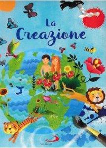 Copertina di 'La Creazione'