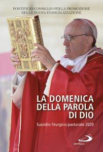 Copertina di 'La Domenica della Parola di Dio. Sussidio liturgico-pastorale 2020'