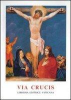 Via crucis al Colosseo 2003 - Giovanni Paolo II