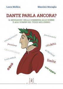 Copertina di 'Dante parla ancora?'