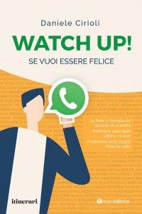 Copertina di 'Watch up!'