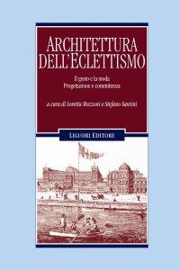 Copertina di 'Architettura dellEclettismo'