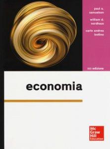 Copertina di 'Economia. Con Contenuto digitale per download e accesso on line: aggiornamento online'