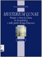 Mysterium lunae - Rocco Ronzani