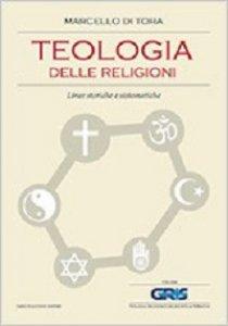 Copertina di 'Teologia delle religioni'
