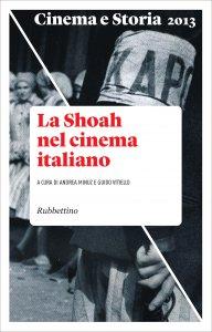 Copertina di 'Cinema e storia 2013'