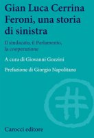 Gian  Luca Cerrina Feroni, una storia di sinistra. Il sindacato, il Parlamento, la cooperazione