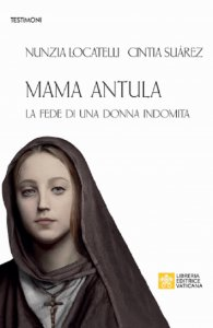 Copertina di 'Mama Antula'