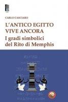 L' antico Egitto vive ancora. I gradi simbolici del Rito di Memphis - Casciaro Carlo