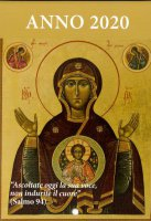 Calendario liturgico 2020 - V. Dagradi