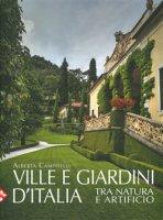 Ville e giardini d'Italia - Campitelli Alberta