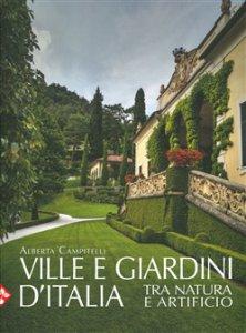 Copertina di 'Ville e giardini d'Italia'