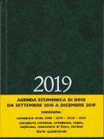 Agenda ecumenica di Bose 2019