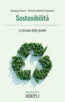 Sostenibilità - Giuseppe Gavazzi, Silvana Castelli de Sannazzaro
