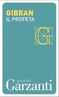 Il profeta - Kahlil Gibran Gibran