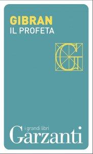 Copertina di 'Il profeta'