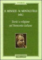 Humanitas (2011) vol. 3-4: Storici e religione nel Novecento italiano
