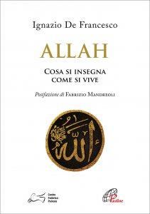 Copertina di 'Allah'