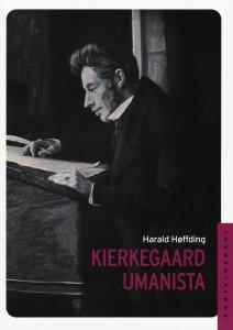 Copertina di 'Kierkegard umanista'