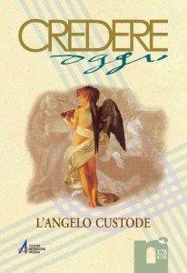 Copertina di 'Gli angeli nel mondo contemporaneo'