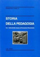 Storia della pedagogia - Casella Francesco
