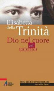 Copertina di 'Elisabetta della Trinità'