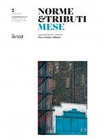 NORME&TRIBUTI MESE 02/2019 - AA.VV.