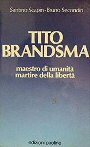 Copertina di 'Tito Brandsma'