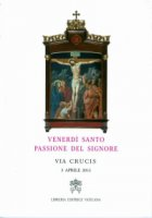 Via crucis 2015 di  su LibreriadelSanto.it