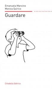 Copertina di 'Guardare'