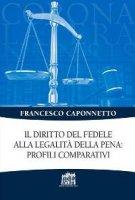 Profili di comparazione della separazione coniugale canonica - Lobiati Paolo Giuseppe Maria