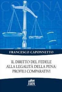 Copertina di 'Profili di comparazione della separazione coniugale canonica'