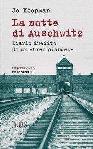 Copertina di 'La Notte di Auschwitz'