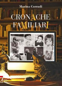 Copertina di 'Cronache familiari'