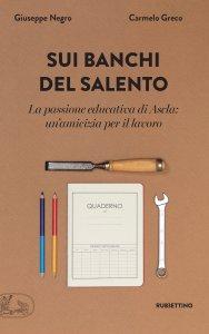 Copertina di 'Sui banchi del Salento'