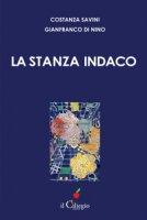 La stanza indaco - Savini Costanza, Di Nino Gianfranco