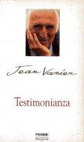 Testimonianza - Jean Vanier