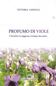 Copertina di 'Profumo di viole'