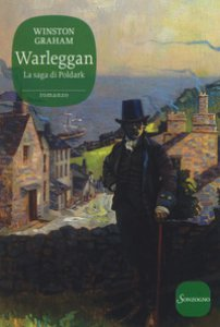 Copertina di 'Warleggan. La saga di Poldark'