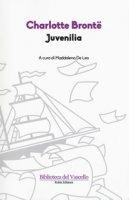 Juvenilia - Brontë Charlotte