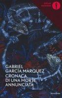 Cronaca di una morte annunciata - García Márquez Gabriel