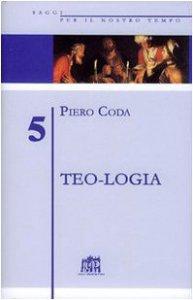 Copertina di 'Teo-logia'
