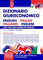 Dizionario Giurieconomico - English-Italian / Italiano-Inglese - G. Gorruso, Federico del Giudice