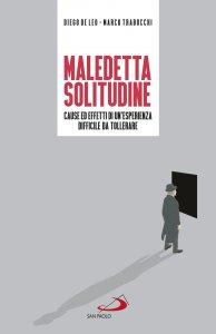 Copertina di 'Maledetta solitudine'