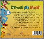 Immagine di 'Girotondo degli animali. Canzoni per bambini. CD - Canti e Basi'