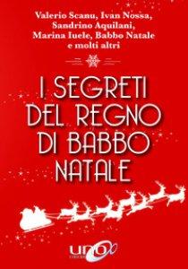 Copertina di 'I segreti del regno di Babbo Natale'