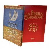 Immagine di 'La Bibbia di Gerusalemme'