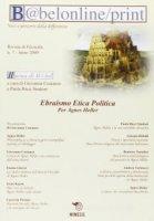 Babelonline print vol.7 - Francesco Lomonaco